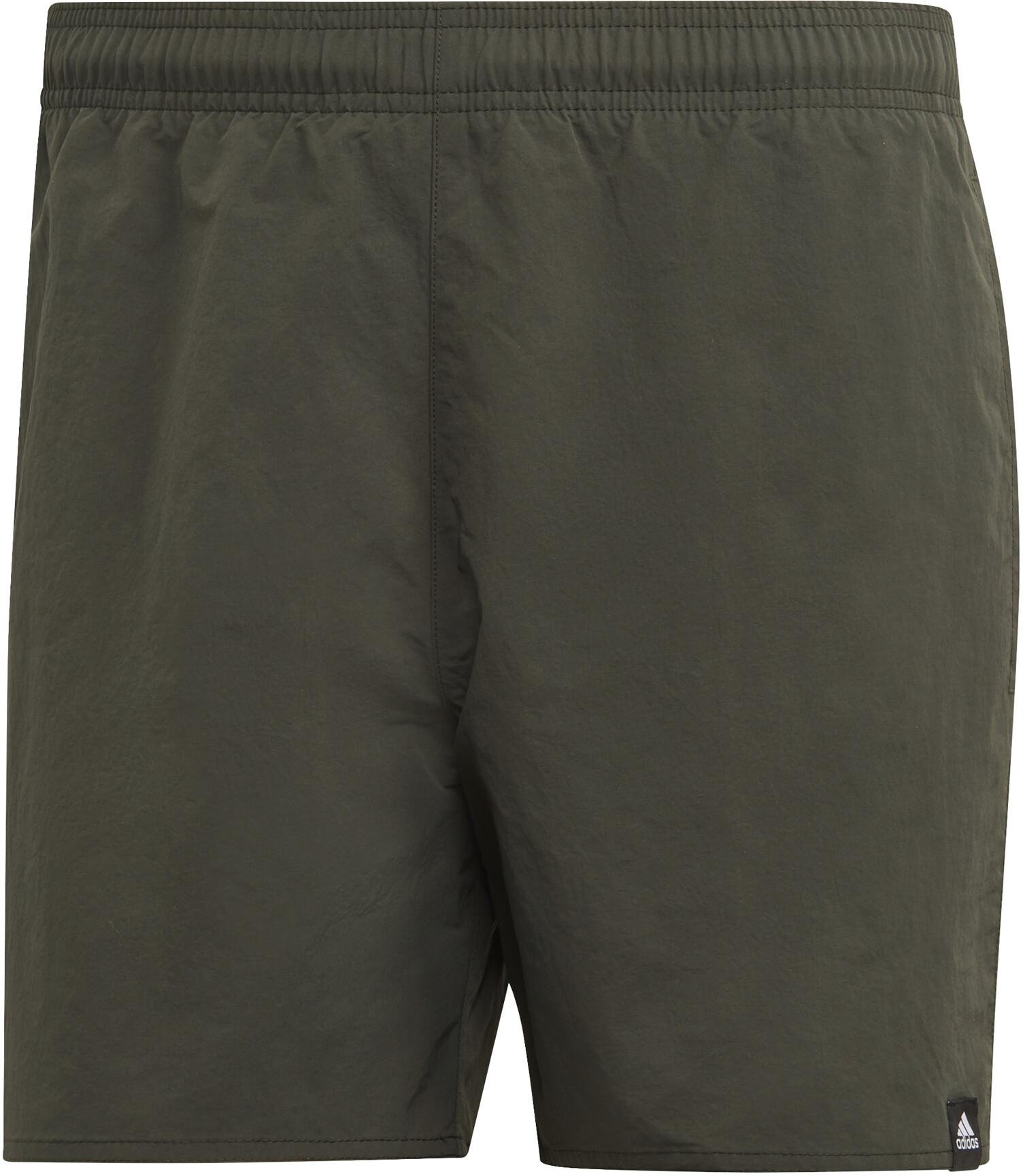 Boutique en ligne b1a1e 20574 adidas Solid SL Pantalones cortos Hombre, legend earth